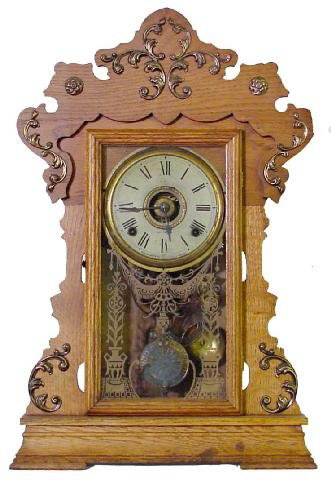 Maryland Clock Company Antique Clocks