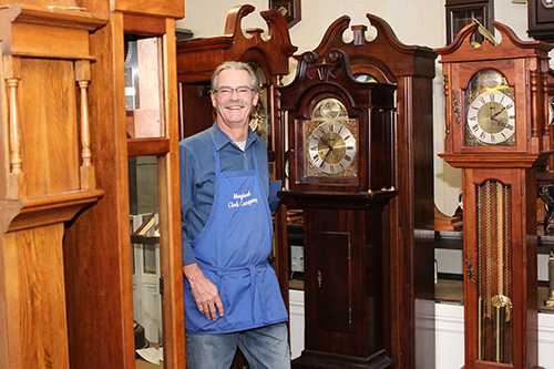 as always each job may be unique so feel free to give us a call to discuss your grandfather clock - Grandfather Clocks