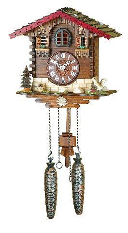 Hermle Simonswald Cuckoo Clock